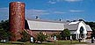 Dorey Barn in Varina District of Henrico County, Virginia