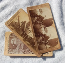 Stereocards.