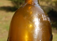 Home Brewing bottle